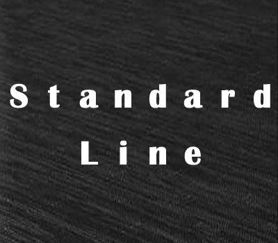 Standardline Trittschalldämmung